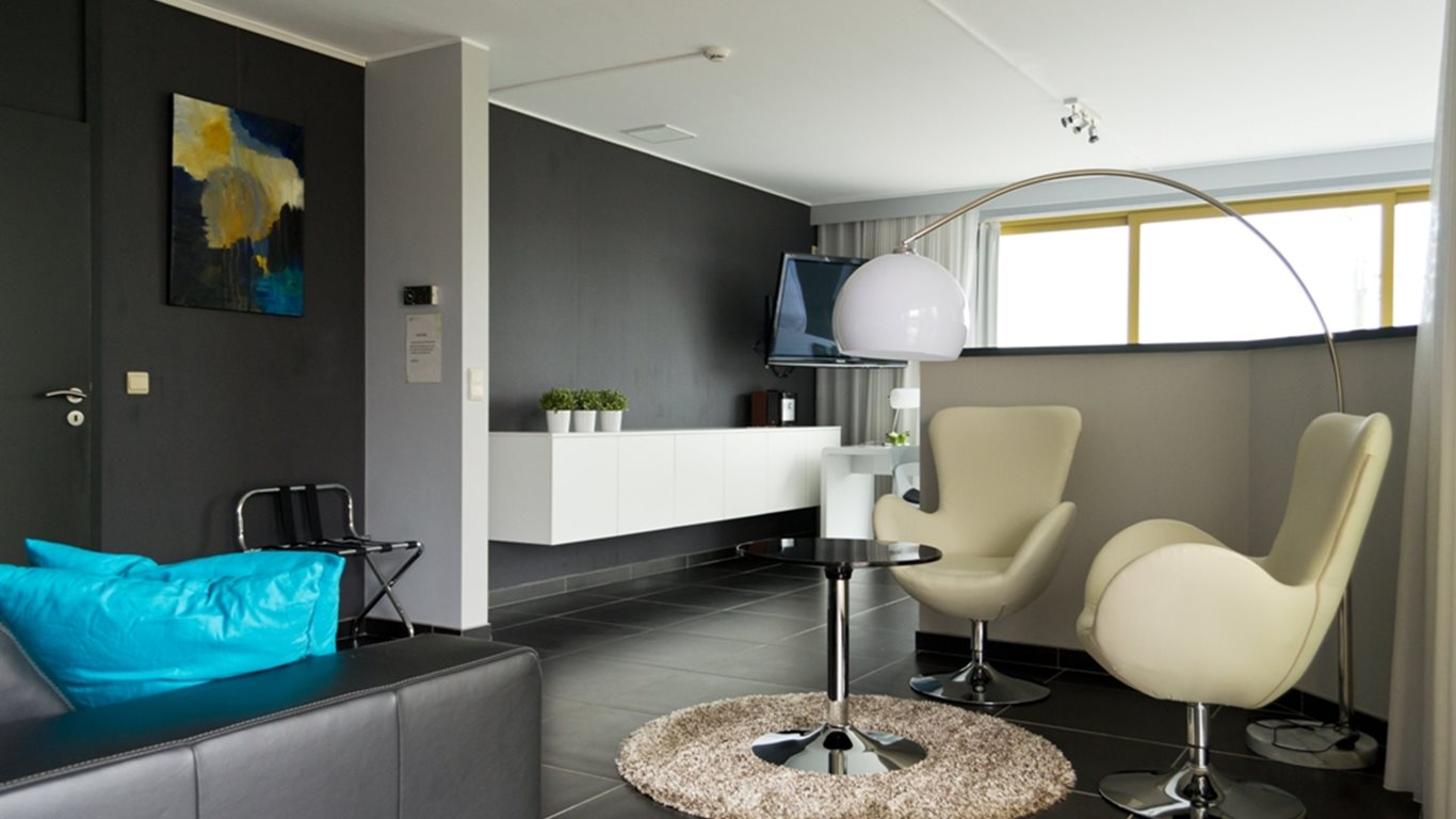 Appartement Suite (1)