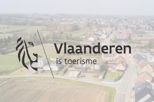 Vlaanderen toerisme hotel