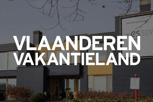 Vlaanderen vakantieland hotel essenza